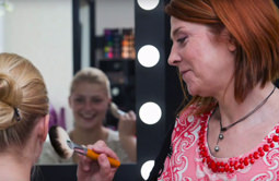 Videographie4You - Imagefilme Make-Up by MK