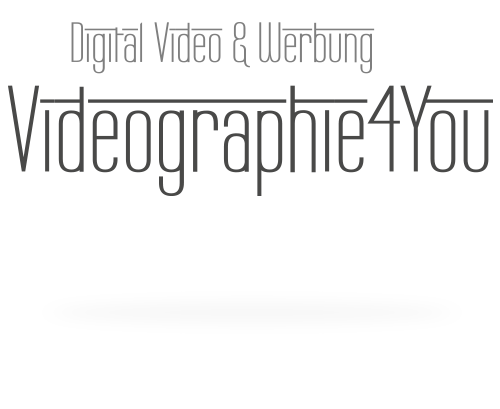 Videography4You Logo